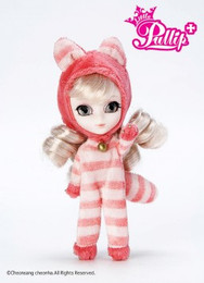 F-841 Little Pullip + Cheshire Cat