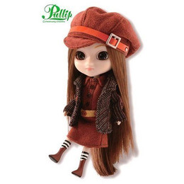 F-824 Little Pullip Purezza Model #02
