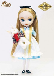 RE-811 Pullip Fantastic Alice Regeneration Series