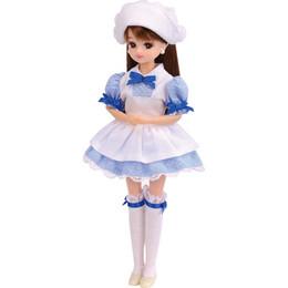 LD-15 Nurse Licca-Chan