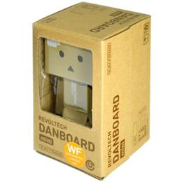 Revoltech Danboard Mini WF Limited ver.