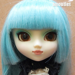 F-582 Pullip Prunella Used AS-IS Condition