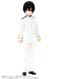 Asterisk Collection Series No.004 Hetalia The World Twinkle Japan