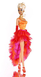 The RuPaul Doll Rupaul's Supermodel Doll 99% Plastic 1% Woman