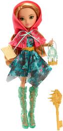 Ever After High Through The Woods Ashlynn Ella Doll