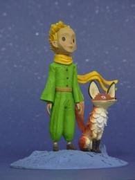 """The Little Prince"" Little Prince & Fox Figure"