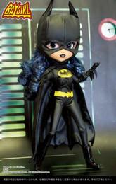 P-044 Pullip Batgirl Wonder Festival Edition