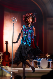 Claudette Gordon™ Barbie® Doll