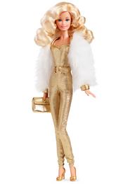 Golden Dream™ Barbie® Doll