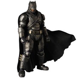 """MAFEX No.023 Armored Batman """"Batman vs Superman: Dawn of Justice"""""""