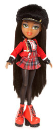 Bratz Study Abroad Doll- Sasha to UK
