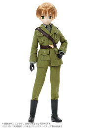 Asterisk Collection Series No.005 Hetalia The World Twinkle United Kingdom