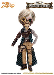 T-256 Taeyang Dodo in STEAMPUNK WORLD