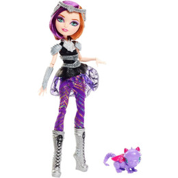 Ever After High Dragon Games Poppy O'Hair Doll