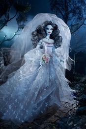 Haunted Beauty™ Zombie Bride™ Barbie® Doll