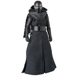 "MAFEX No.027 Kylo Ren ""Star Wars: The Force Awakens"""