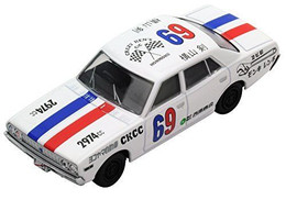Tomica Limited Vintage NEO LV-CKB-02 Nissan Cedric (230 Model) Stock Car Race Type