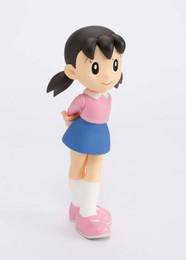 Figuarts ZERO Doraemon - Shizuka Minamoto