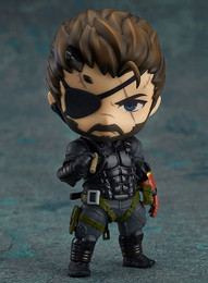 Nendoroid - Metal Gear Solid V: The Phantom Pain: Venom Snake Sneaking Suit Ver.