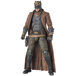 "MAFEX No.031 Knightmare Batman ""Batman vs Superman: Dawn of Justice"""