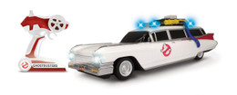 Ghostbusters Early Model ECTO-1 RC Car