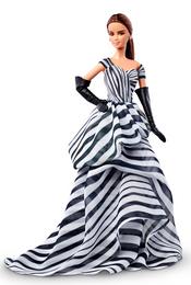 Chiffon Ball Gown Barbie® Doll