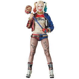 """MAFEX No.033 MAFEX HARLEY QUINN """"SUICIDE SQUAD"""""""