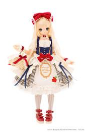 EX Cute: Otogi no Kuni / Snow White Aika