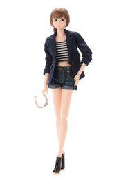Sekiguchi momoko DOLL Lady Long Legs