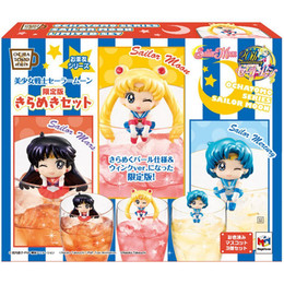 Ochatomo Series - Sailor Moon Limited Edition