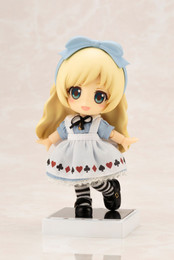 Cu-poche Friends - Alice Figure