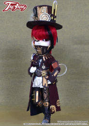 T-233 Taeyang Pluto Steampunk Eclipse