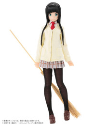 PureNeemo Character Series No.97 Flying Witch - Makoto Kowata