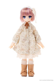 1/12 Lil' Fairy - Riam / Kibou no Hotori