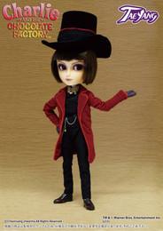 T-224 Taeyang Willy Wonka