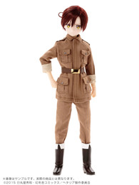 Asterisk Collection Series No.007 Hetalia The World Twinkle Romano