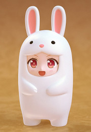 Nendoroid More - Kigurumi Face Parts Case (Rabbit)