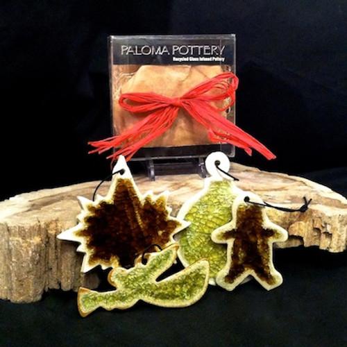 Holiday Ornaments Gift Set