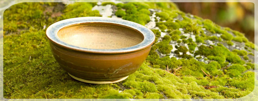 Unique Pottery Candy Bowls, Celebrating Grandma
