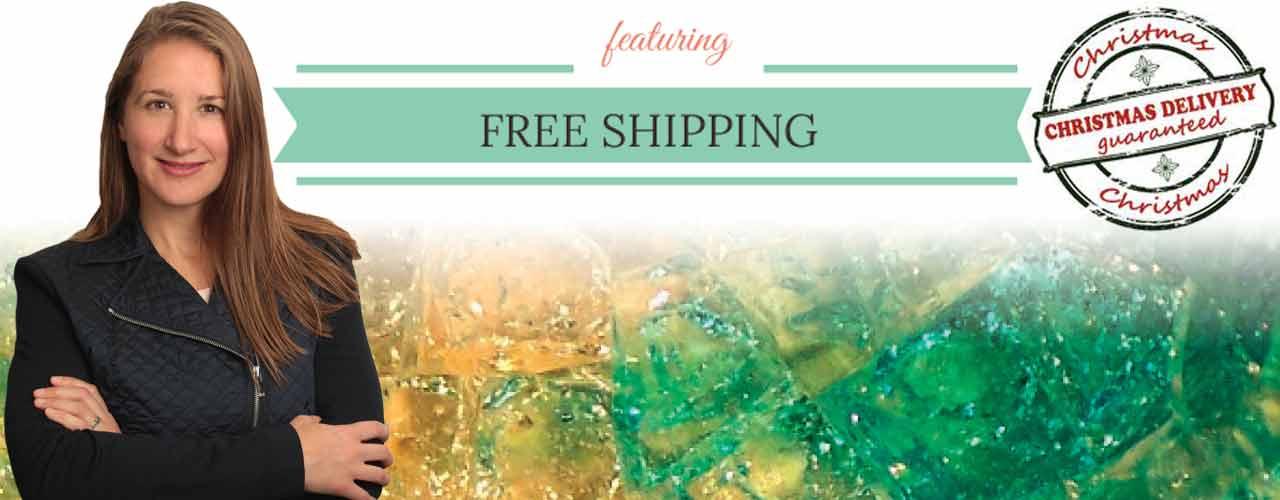 free xmas delivery