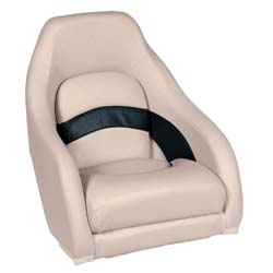 Wise Cruiser & Runabout Boat Seats