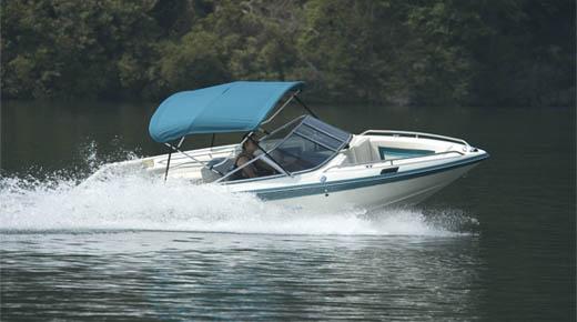 Bayliner Bimini Tops & Bimini Top for Bayliner Boat | Savvyboater