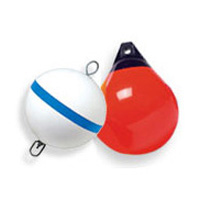 Inflatable Boat Buoys, Mooring Buoys, and Marker Buoys by Polyform and Taylor Made