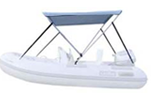 Inflatable boat category