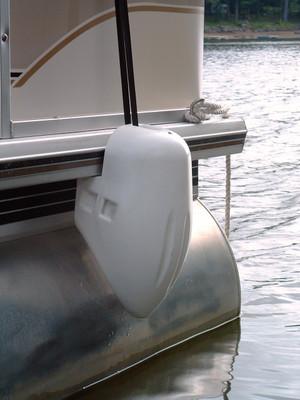 Taylor Made Pontoon Fender Pontoon Boat Bumpers