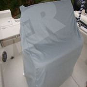 Carver reversible seat cover