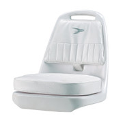 Wise Offshore Standard Pilot Chair in White
