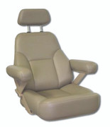 Bentley's Elite Magnum LX (shown with optional headrest)