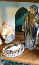 Hestia Companions Collection Nativity Scene Starter Set