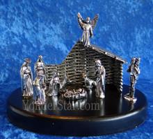 nativity from ireland